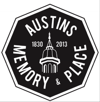 Austins: Memory and Place site-specific project (2013)